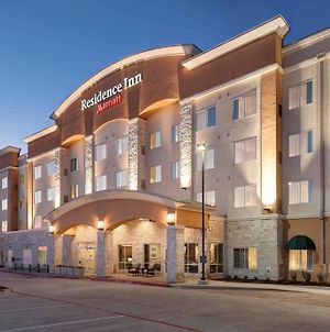 Residence Inn Dallas Plano/Richardson photos Exterior