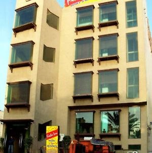 Fiesta Inn Hotel Multan photos Exterior