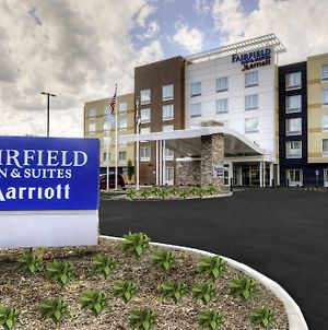 Fairfield Inn & Suites By Marriott Princeton photos Exterior