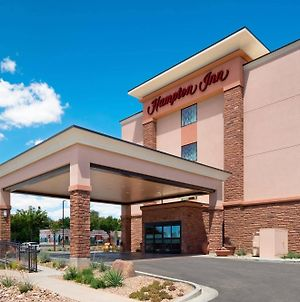 Hampton Inn Kanab photos Exterior