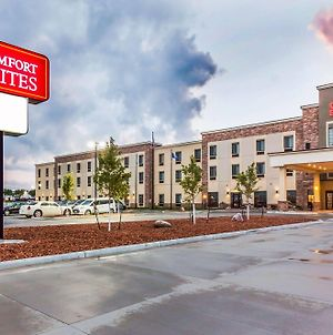Comfort Suites University photos Exterior