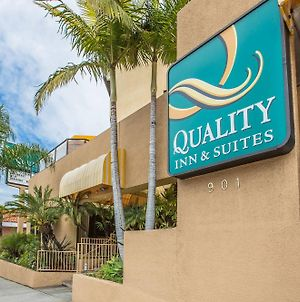 Quality Inn & Suites Hermosa Beach photos Exterior