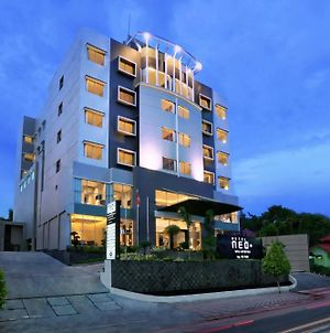 Hotel Neo+ Balikpapan By Aston photos Exterior