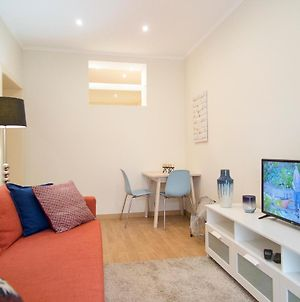 Anjos Lovers - Cozy & Bright Apt With Terrace photos Exterior