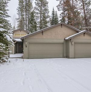 Whistling Swan 2-Sunriver Vacation Rentals By Sunset Lodging photos Exterior