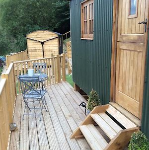 Llangollen Shepherds Huts photos Exterior