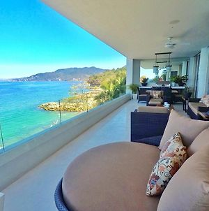 It'S Worth Dreaming On Puerto Vallarta'S South Shore Condo photos Exterior