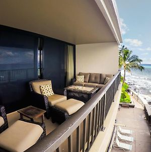 Beautiful 1 Bedroom/1 Bath Oceanfront Condo At Maui Kai Ka'Anapali Beach 304 photos Exterior