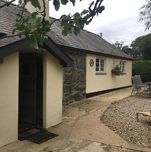 The Old Rectory Cottage photos Exterior