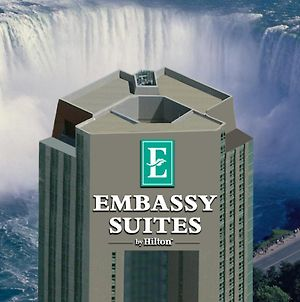 Embassy Suites Niagara Falls photos Exterior