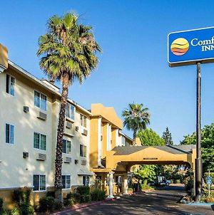 Comfort Inn Modesto photos Exterior