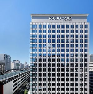 Courtyard By Marriott Osaka Honmachi photos Exterior