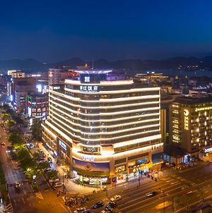 Zhejiang Business Hotel photos Exterior