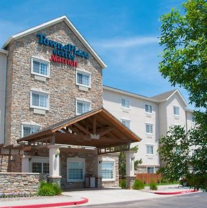 Towneplace Suites By Marriott Colorado Springs South photos Exterior