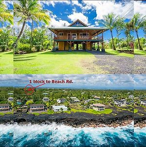 Mandala & Makana 1 Block To The Ocean Centrally Located photos Exterior
