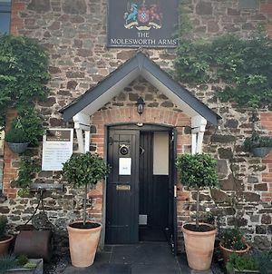 Molesworth Arms Pyworthy photos Exterior