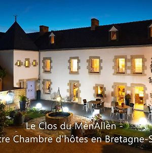 Le Clos Du Men Allen B&B photos Exterior