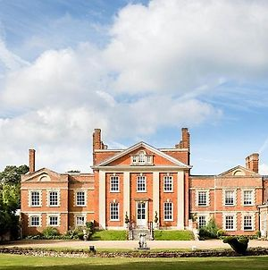 Warbrook House Hotel photos Exterior
