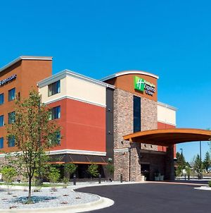 Holiday Inn Express Hotel & Suites Butte photos Exterior
