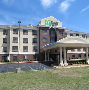 Holiday Inn Express Hotel And Suites Bartlesville photos Exterior