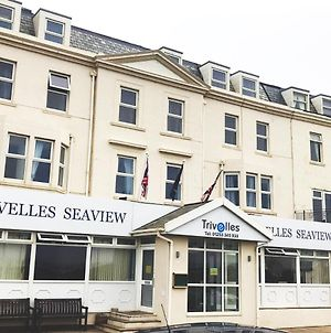 Trivelles Seaview Blackpool photos Exterior