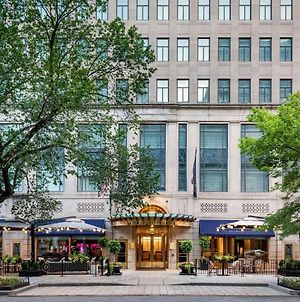 Sofitel Washington Dc Lafayette Square photos Exterior
