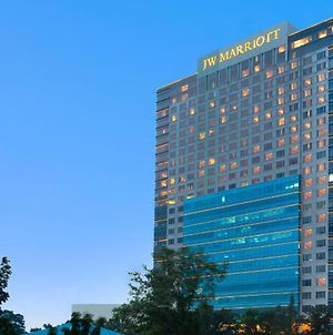 Jw Marriott Hotel Medan photos Exterior