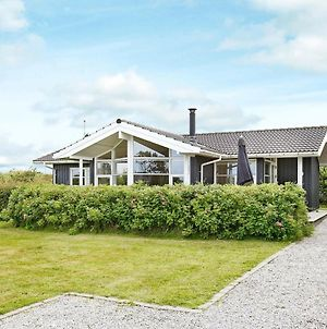 Three-Bedroom Holiday Home In Vestervig 7 photos Exterior