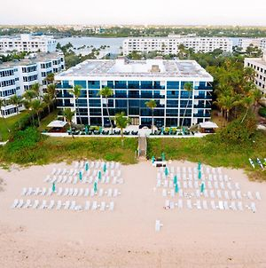 Tideline Ocean Resort And Spa photos Exterior
