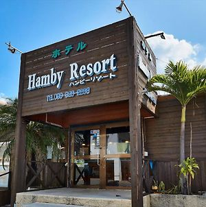 Hotel Hamby Resort photos Exterior
