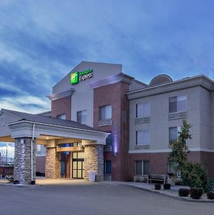 Holiday Inn Express Ellensburg, An Ihg Hotel photos Exterior