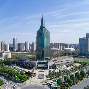 Yaojiang New Century Grand Hotel Zhuji photos Exterior