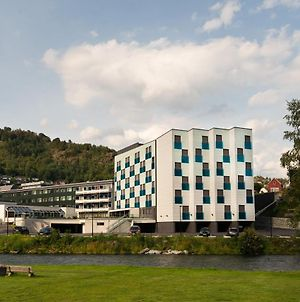 Quality Hotel Sogndal photos Exterior