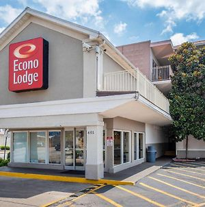 Econo Lodge Downtown Louisville photos Exterior
