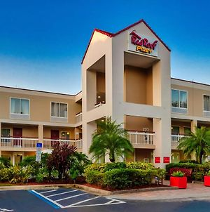 Red Roof Inn Plus+ Orlando - Convention Center / Int'L Dr photos Exterior