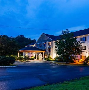 Best Western Plus Berkshire Hills Inn & Suites photos Exterior