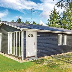 Holiday Home Ved Volden Blavand X photos Exterior