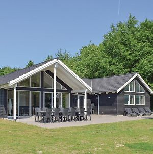 Holiday Home Kronens Have Tranekaer VI photos Exterior