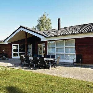 Holiday Home Kaninstien VI Dnmk photos Exterior
