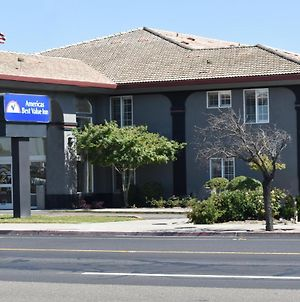 Americas Best Value Inn Manteca photos Exterior