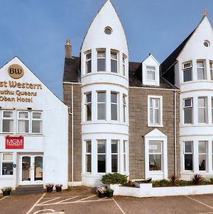 Best Western Muthu Queens Oban Hotel photos Exterior