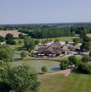 Weald Of Kent Golf Course And Hotel photos Exterior
