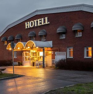 Sure Hotel By Best Western Vilja photos Exterior