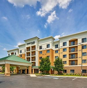 Courtyard By Marriott Philadelphia Langhorne photos Exterior