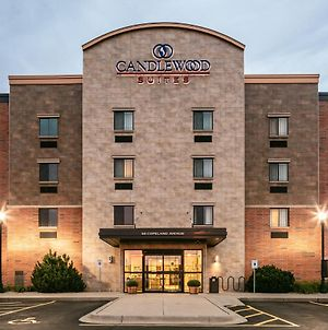 Candlewood Suites La Crosse photos Exterior