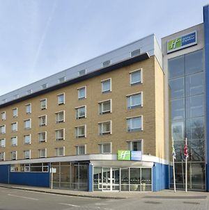 Holiday Inn Express Earls Court, An Ihg Hotel photos Exterior