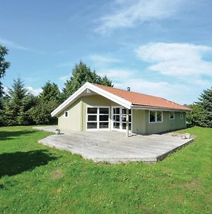 Holiday Home Elsdyrstien In Dnmk photos Exterior
