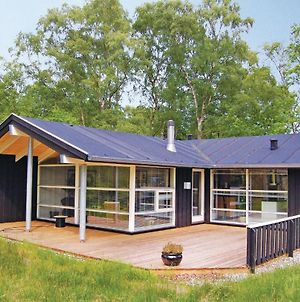 Holiday Home Ha Gvej Grenaa XI photos Exterior