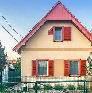 Holiday Home Toldi Utca Keszthely Zamor photos Exterior
