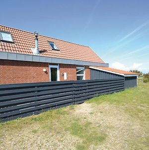 Holiday Home Arvidvej Hvide Sande XII Denmrk photos Exterior